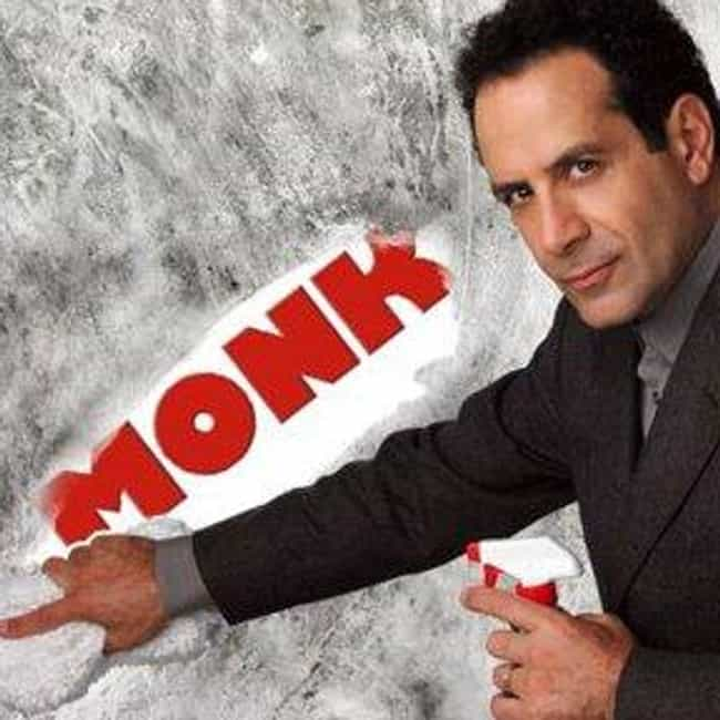Monk is listed (or ranked) 4 on the list TV Shows Produced By ABC Studios