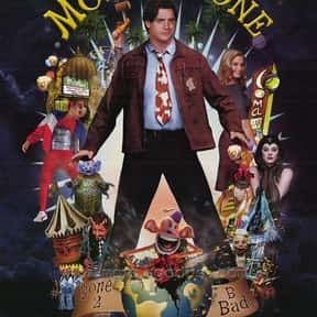Monkeybone is listed (or ranked) 20 on the list The Best Thomas Haden Church Movies