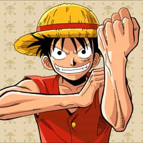 Monkey D Luffy Rankings Opinions