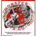 Monster a Go-Go is listed (or ranked) 49 on the list The Worst Movies Of All Time