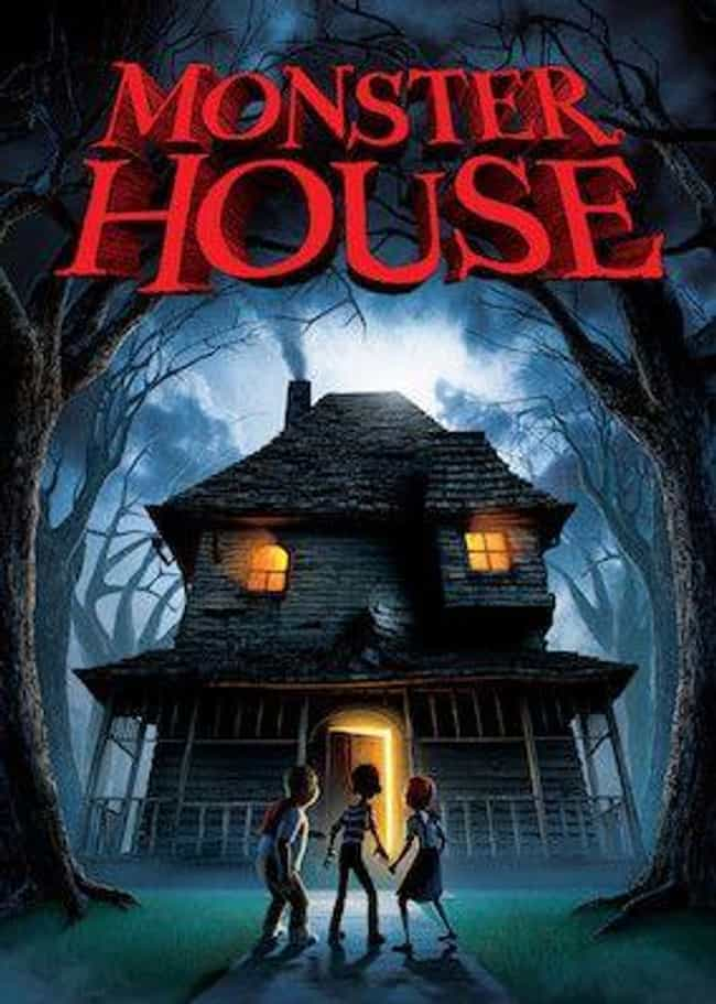 Monster House is listed (or ranked) 4 on the list The Best Monster Movies Streaming on Netflix