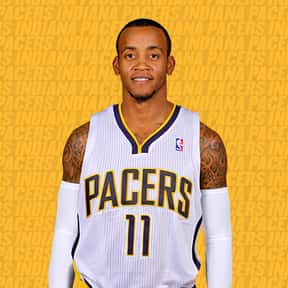 Monta Ellis is listed (or ranked) 6 on the list The Best NBA Players from Mississippi