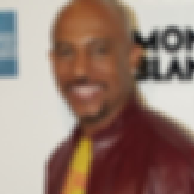 Montel Williams is listed (or ranked) 2 on the list 31 Famous People with MS