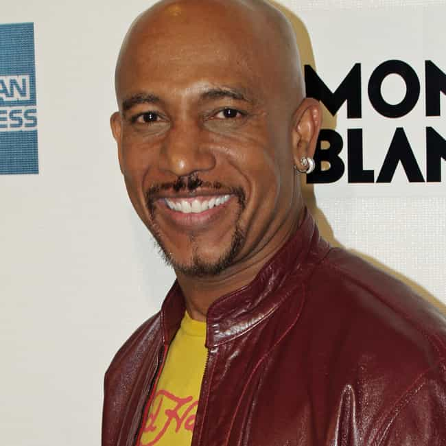 Montel Williams is listed (or ranked) 4 on the list 32 Famous People with MS