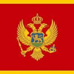 Montenegro is listed (or ranked) 6 on the list The Prettiest Flags in the World