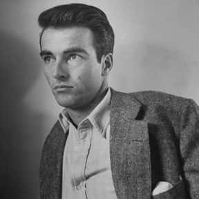 Montgomery Clift is listed (or ranked) 6 on the list Famous People Who Died in New York City