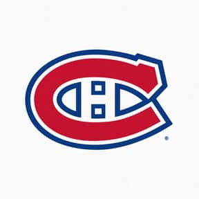 Montreal Canadiens is listed (or ranked) 8 on the list The Best Sports Franchises Of All Time