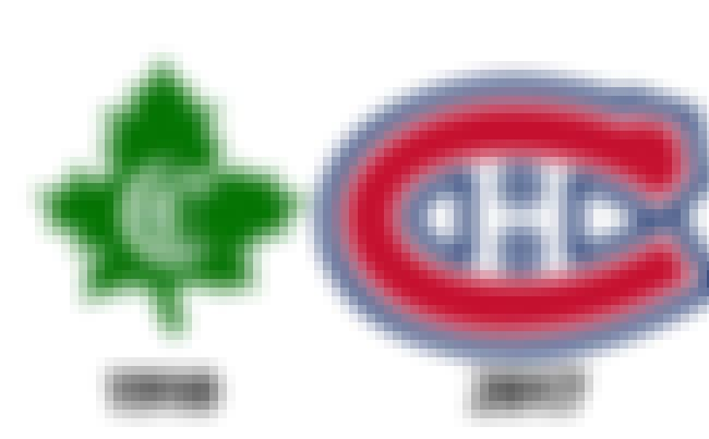 Montreal Canadiens is listed (or ranked) 3 on the list The Fascinating Evolution Of Sports Team Logos