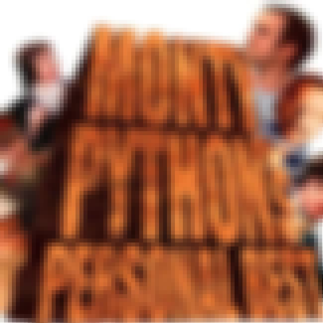 Monty Python's Personal Best is listed (or ranked) 4 on the list John Cleese Shows and TV Series