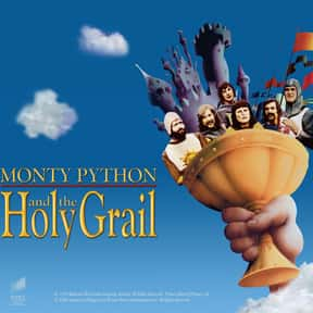 Monty Python and the Holy Grai is listed (or ranked) 1 on the list The Best Cult Comedy Movies, Ranked