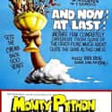 Monty Python and the Hol... is listed (or ranked) 3 on the list The Best Medieval Movies