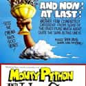 Monty Python and the Holy Grai... is listed (or ranked) 34 on the list The Best PG Comedies