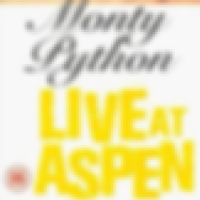 Monty Python Live At Aspen is listed (or ranked) 3 on the list John Cleese Shows and TV Series