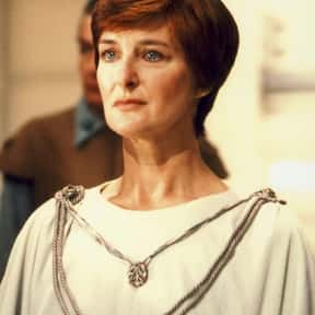 Mon Mothma is listed (or ranked) 20 on the list List of Star Wars Episode VI: Return Of The Jedi Characters