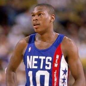 Mookie Blaylock is listed (or ranked) 24 on the list The Best Brooklyn Nets First-Round Picks In The NBA Draft