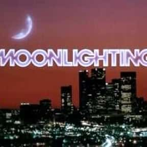 Moonlighting is listed (or ranked) 23 on the list The Best Comedy-Drama TV Shows Ever