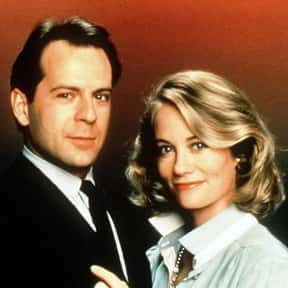 Moonlighting is listed (or ranked) 21 on the list The Best 1980s Primetime TV Shows