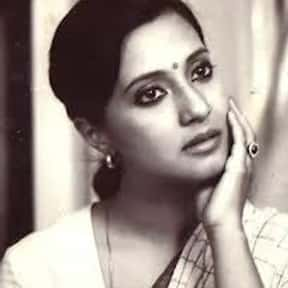 Moon Moon Sen is listed (or ranked) 22 on the list Famous Film Actors From Kolkata