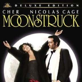 Moonstruck is listed (or ranked) 6 on the list Ew.com's 24 Great Movies to Watch With Mom