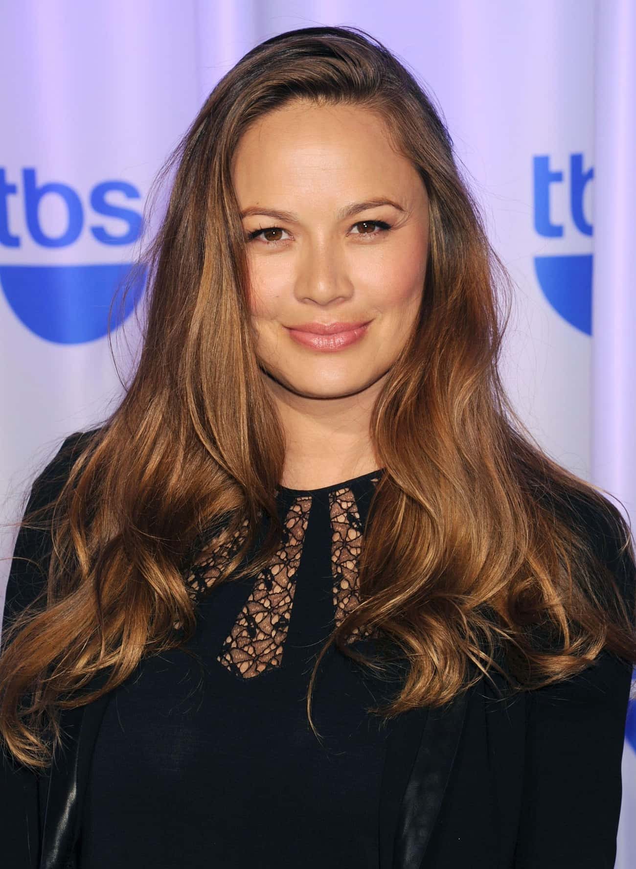 Moon Bloodgood is listed (or ranked) 4 on the list The Most Beautiful Native American Women