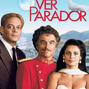 Moon over Parador is listed (or ranked) 3 on the list The Best Richard Dreyfuss Movies