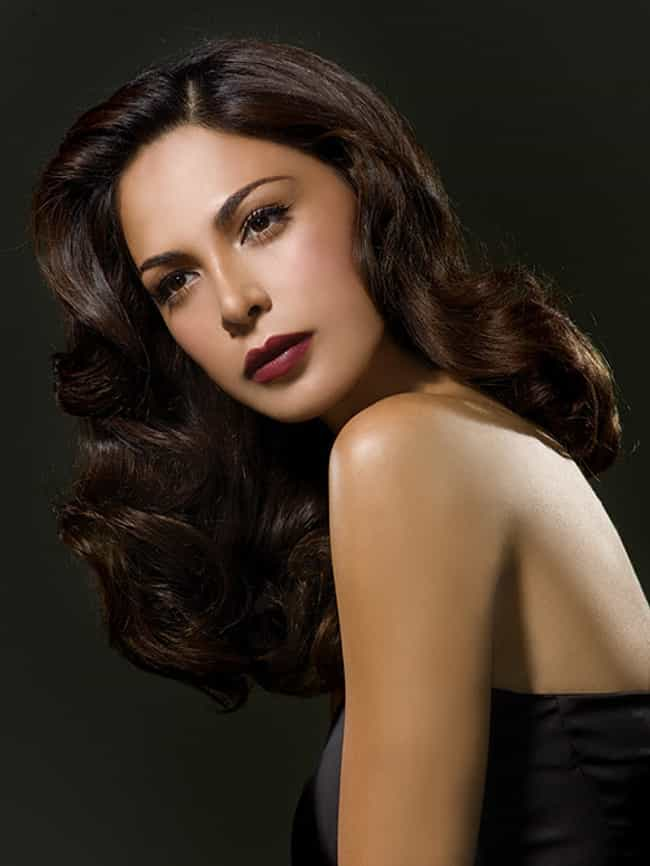 Moran Atias is listed (or ranked) 2 on the list Hottest Israeli Actresses