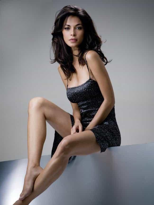 The Most Beautiful Jewish Women Under 40