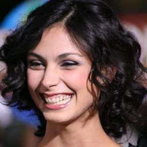 Morena Baccarin is listed (or ranked) 22 on the list The Most Beautiful Latina Celebrities