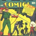 More Fun Comics is listed (or ranked) 21 on the list The Best Versions of Green Arrow