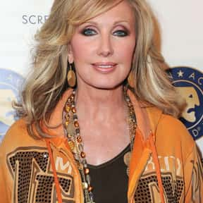 Morgan Fairchild is listed (or ranked) 22 on the list Celebrity Women Over 60 You Wouldn't Mind Your Dad Dating