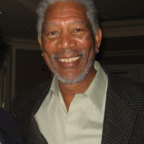 Tennessee – Morgan Freeman