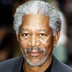 Morgan Freeman is listed (or ranked) 17 on the list The Best Actors in Film History