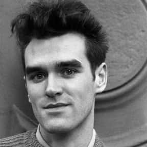 Morrissey, 'Heaven Knows I is listed (or ranked) 18 on the list Ages Of Rock Stars When They Created A Cultural Masterpiece