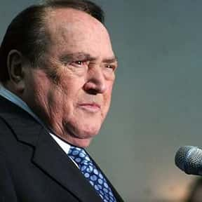 Morris Cerullo is listed (or ranked) 8 on the list Famous People Named Morris