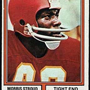 Morris Stroud is listed (or ranked) 16 on the list The Best Kansas City Chiefs Tight Ends Of All Time