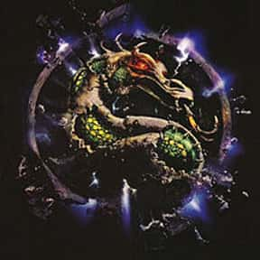 Mortal Kombat: Annihilation is listed (or ranked) 17 on the list The Worst Part II Movie Sequels