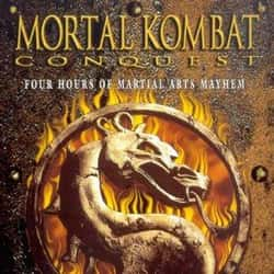 Mortal Kombat: Konquest