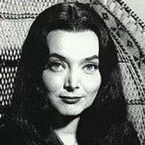 Morticia Addams is listed (or ranked) 3 on the list Favorite TV Moms Of All Time