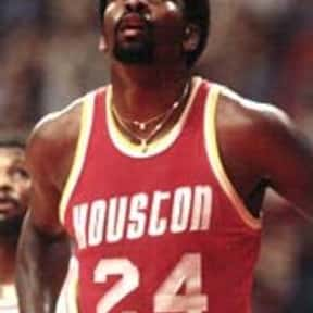 Moses Malone is listed (or ranked) 5 on the list The Best Houston Rockets of All Time