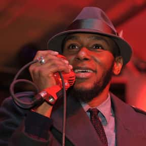 Mos Def is listed (or ranked) 10 on the list The Best Freestyle Rappers