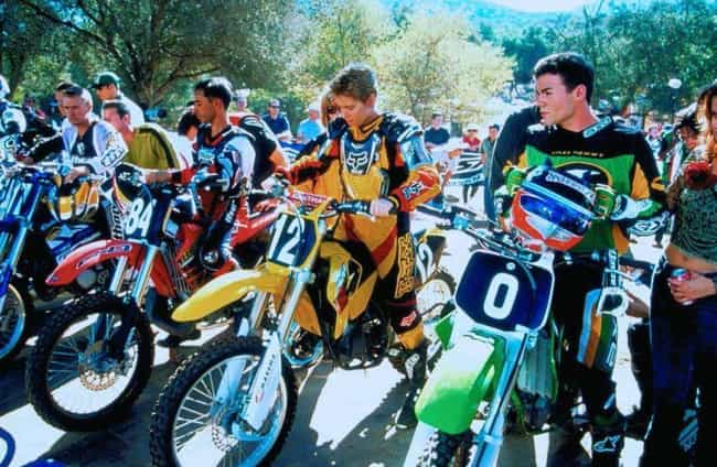 Motocrossed is listed (or ranked) 3 on the list The 20 Best Motocross Movies Of All Time