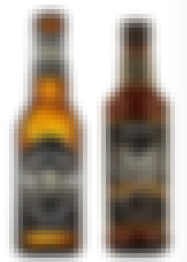 Motörhead is listed (or ranked) 4 on the list Rock Bands With The Coolest Custom Beers