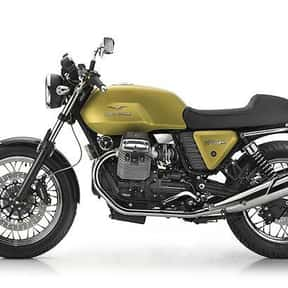 Moto Guzzi is listed (or ranked) 11 on the list The Best Motorcycle Brands