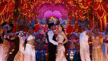 Moulin Rouge! is listed (or ranked) 1 on the list 13 Pretty Accurate Movies About Historical Illnesses