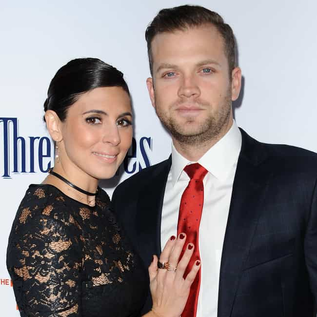 Cutter Dykstra is listed (or ranked) 1 on the list Jamie-Lynn Sigler Loves and Hookups