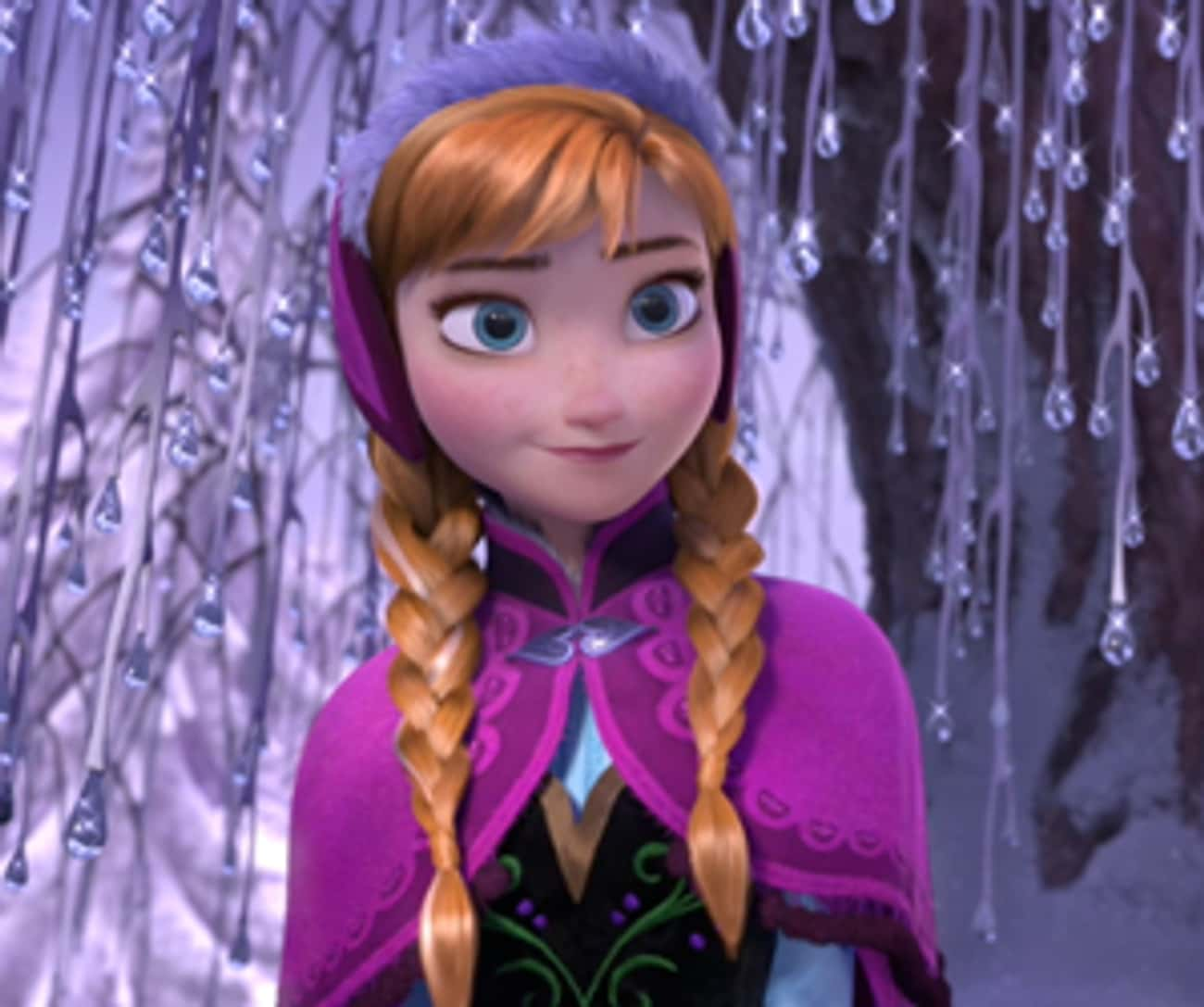 Gemini - Anna is listed (or ranked) 3 on the list What Disney Princess Matches Your Zodiac Sign?