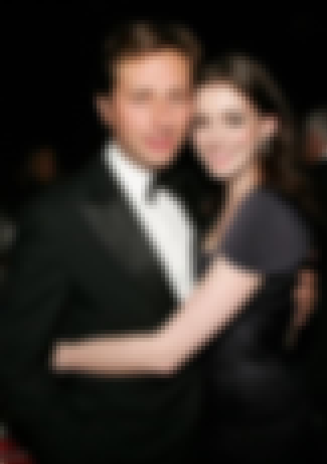 Raffaello Follieri is listed (or ranked) 2 on the list Anne Hathaway Loves and Hookups
