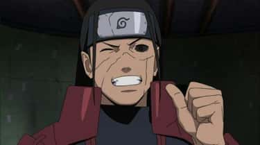 Hashirama Senju Is The First Leader Of Konoha In 'Naruto'