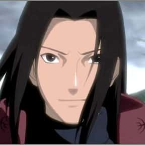Hashirama Senju is listed (or ranked) 9 on the list The Most Powerful Anime Characters of All Time