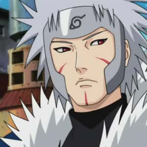 Tobirama Senju is listed (or ranked) 11 on the list The Best Anime Characters With Gray Hair